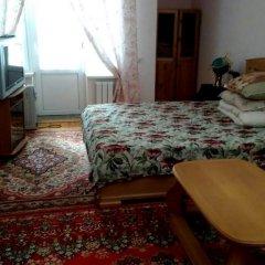 Отель Guest House Dombay the Place Домбай комната для гостей фото 5