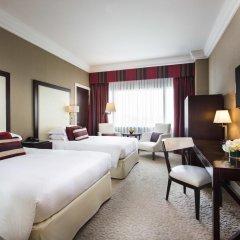Отель Roda Al Bustan Представительский номер с 2 отдельными кроватями фото 4