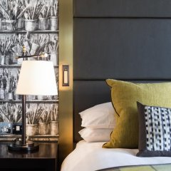 Отель ABode Glasgow 4* Номер Делюкс с разными типами кроватей фото 5