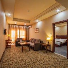 Hotel Shanghai City Полулюкс с различными типами кроватей