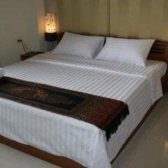 Отель Baan Sabai De комната для гостей