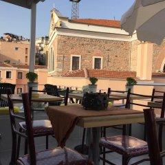 Отель Sunrise Istanbul Suites питание фото 2