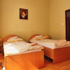 Отель Halny Pensjonat 2* Стандартный номер фото 10