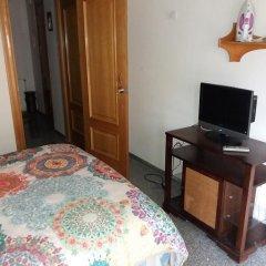 Отель Central Parke Испания, Аликанте - отзывы, цены и фото номеров - забронировать отель Central Parke онлайн удобства в номере фото 2