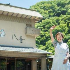 Отель Hakkei Мисаса фото 5
