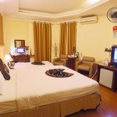 Отель A25 – Luong Ngoc Quyen 2* Номер Делюкс фото 9