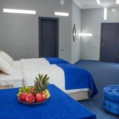 Platinum Hotel 3* Улучшенный номер разные типы кроватей фото 6