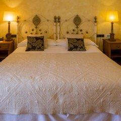 Hotel URH Vila de Tossa комната для гостей фото 8