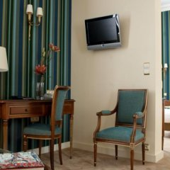 Hotel Mayfair Paris Париж удобства в номере фото 2