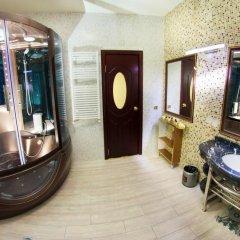 Отель Cron Palace Tbilisi 4* Люкс фото 14