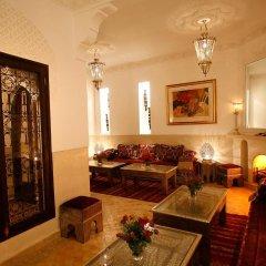Отель Riad Assakina Марокко, Марракеш - отзывы, цены и фото номеров - забронировать отель Riad Assakina онлайн комната для гостей фото 4