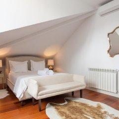 Отель Luxury Suites Liberdade детские мероприятия