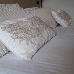 Hotel del Mare 3* Стандартный номер с различными типами кроватей фото 7