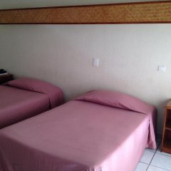 Отель Tiare Tahiti Французская Полинезия, Папеэте - отзывы, цены и фото номеров - забронировать отель Tiare Tahiti онлайн комната для гостей фото 5