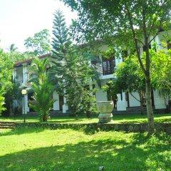 Отель Sobaco Nature Resort Бентота фото 2