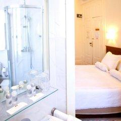 Отель Aliados 3* Стандартный номер с двуспальной кроватью фото 46