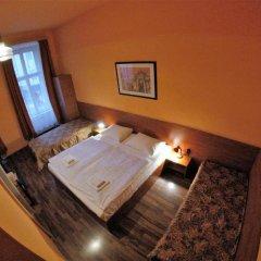 Отель Pension Madara Вена удобства в номере фото 2