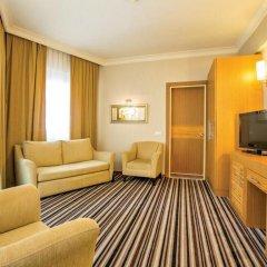 Grand Cettia Hotel 4* Стандартный номер с двуспальной кроватью фото 2