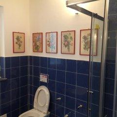Отель H2.0 Portofino Италия, Камогли - отзывы, цены и фото номеров - забронировать отель H2.0 Portofino онлайн ванная