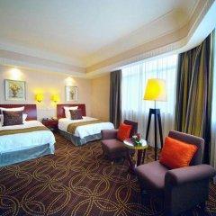 Hengshan Picardie Hotel комната для гостей фото 5