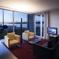 Altis Belém Hotel & Spa комната для гостей фото 9