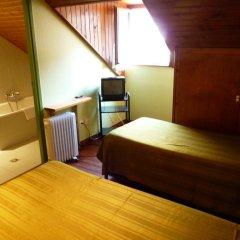 Отель Alberg Toni Sors Кровать в общем номере двухъярусные кровати фото 3