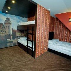 World Hostel Гданьск детские мероприятия