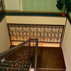 Гостиница Суворовская Москва балкон