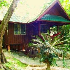 Отель Koh Tao Royal Resort 3* Бунгало с различными типами кроватей фото 3