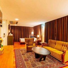 Отель Nine Design Place 3* Улучшенный номер с различными типами кроватей