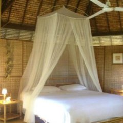 Отель Blue Heaven Island Французская Полинезия, Бора-Бора - отзывы, цены и фото номеров - забронировать отель Blue Heaven Island онлайн ванная