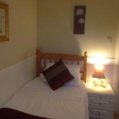 Lynebank House Hotel, Bed & Breakfast 4* Стандартный номер с различными типами кроватей фото 7