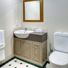 Отель Heritage Christchurch 4* Апартаменты с различными типами кроватей фото 3