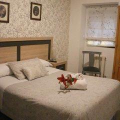 Отель Hostal San Isidro Стандартный номер фото 5