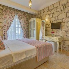 Отель Alanarin Konak Alacati 2* Стандартный номер фото 2
