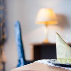 Small & Beautiful Hotel Gnaid 4* Улучшенный номер фото 3