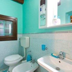 Отель Appartamento Alla Cala Италия, Палермо - отзывы, цены и фото номеров - забронировать отель Appartamento Alla Cala онлайн ванная