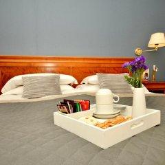 Hotel Diana 3* Стандартный номер фото 11