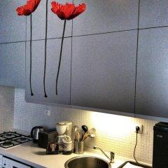 Апартаменты Apartments Harley Style Студия с различными типами кроватей фото 24