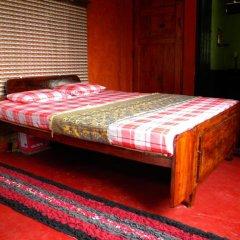Отель Aelam Home Stay Cabana комната для гостей фото 5