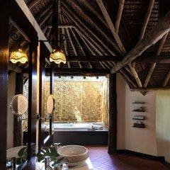 Отель Phi Phi Island Village Beach Resort 4* Вилла с различными типами кроватей фото 5