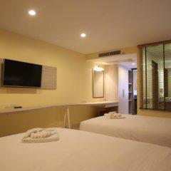 Апартаменты Trebel Service Apartment Pattaya Апартаменты фото 14