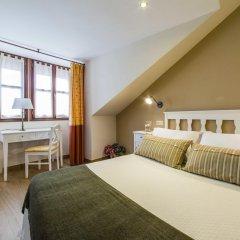 Отель Apartamentos Las Fuentes комната для гостей фото 4
