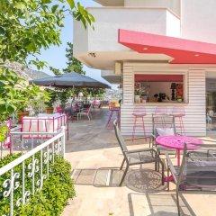 Garden Suites Турция, Калкан - отзывы, цены и фото номеров - забронировать отель Garden Suites онлайн питание фото 2
