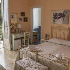Отель Sikelia Агридженто комната для гостей фото 3