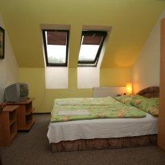 Отель Residence Albert 2* Стандартный номер с двуспальной кроватью фото 3