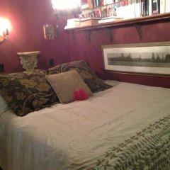Отель Chez Sylvie Канада, Ванкувер - отзывы, цены и фото номеров - забронировать отель Chez Sylvie онлайн комната для гостей фото 2