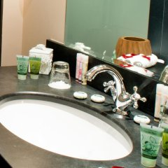 Hotel Le Royal Lyon MGallery by Sofitel ванная