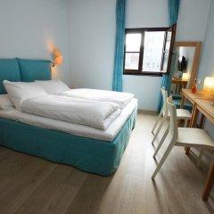 Отель Eden Antwerp By Sheetz Hotels 3* Номер Комфорт фото 3