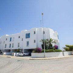 Отель Infinity Villa Кипр, Протарас - отзывы, цены и фото номеров - забронировать отель Infinity Villa онлайн парковка